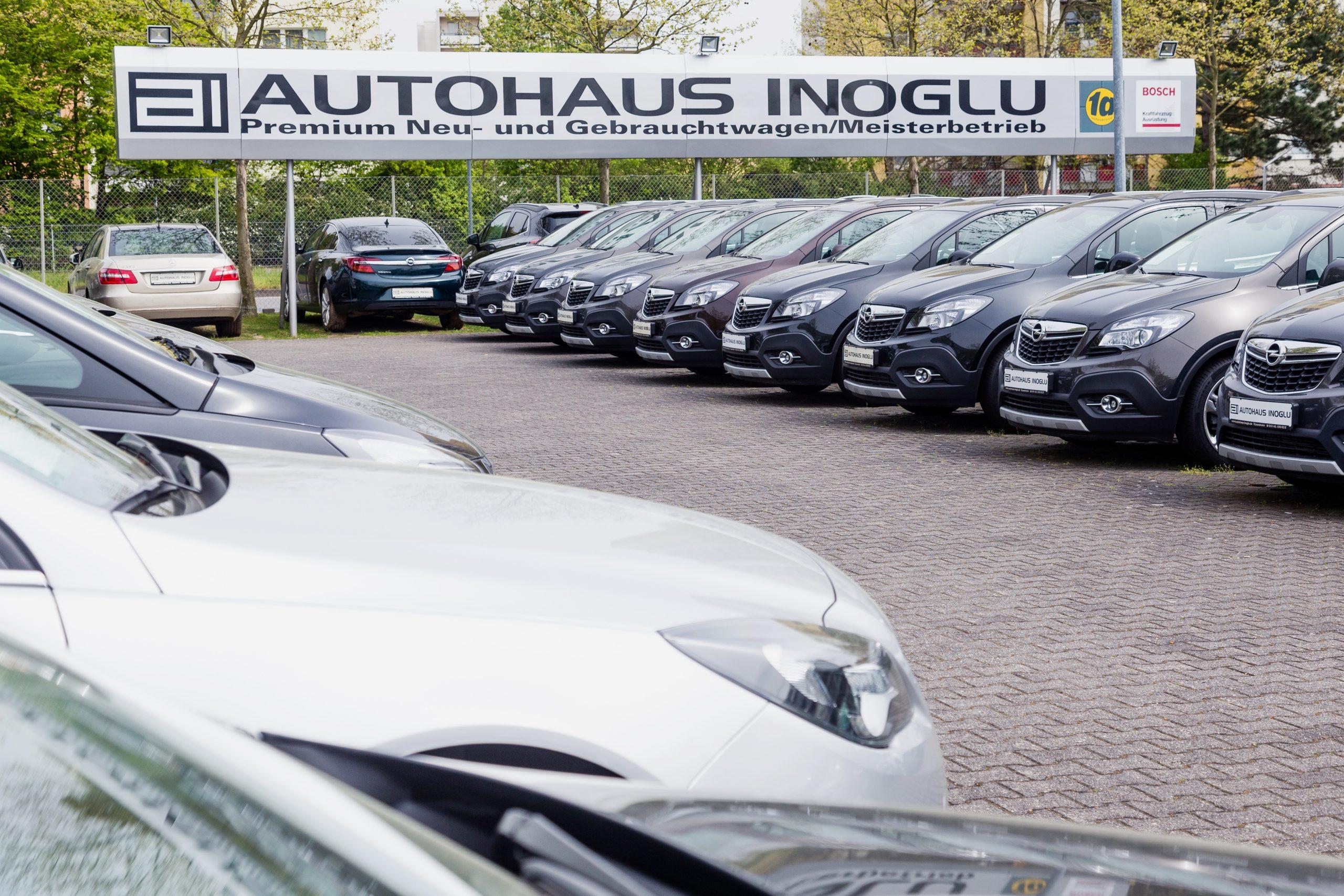 Autohaus Inoglu - 007