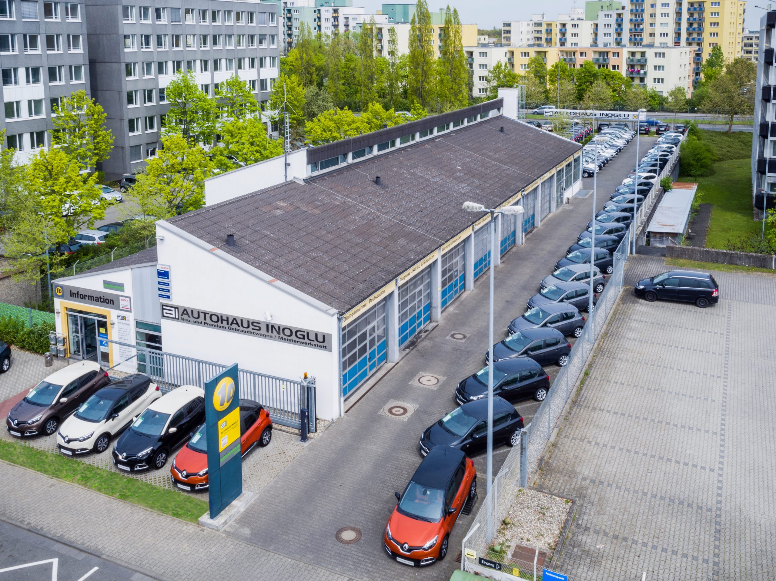 Autohaus Inoglu - 011